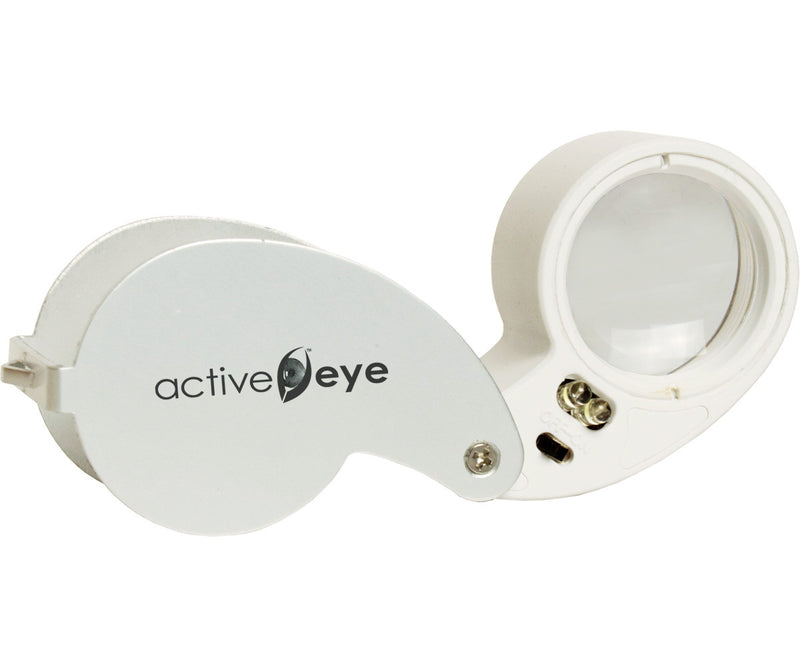Active Eye Loupe, 30x