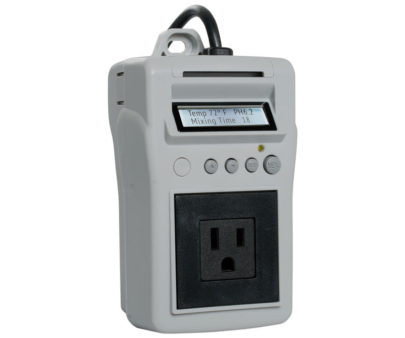 Digital PH Controller