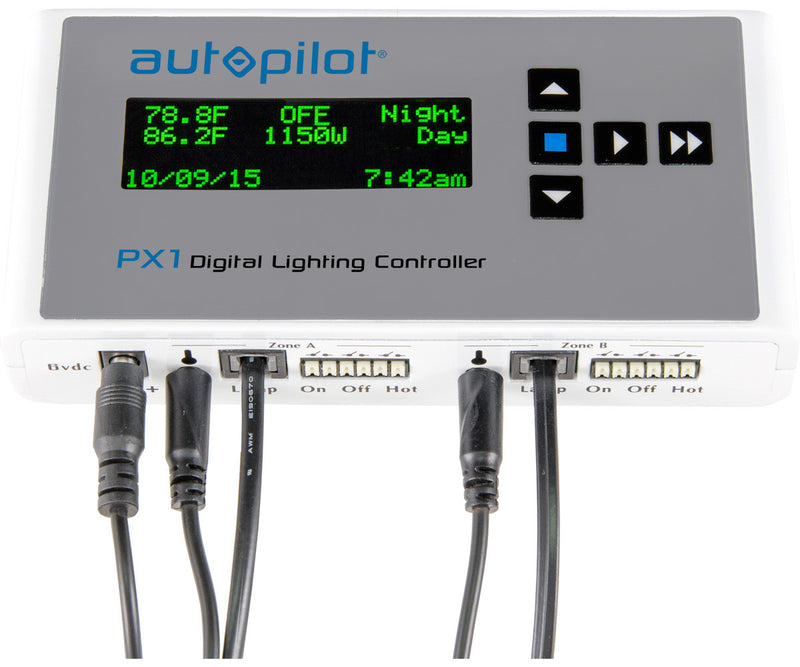 Autopilot Digital PX1 Lighting Controller