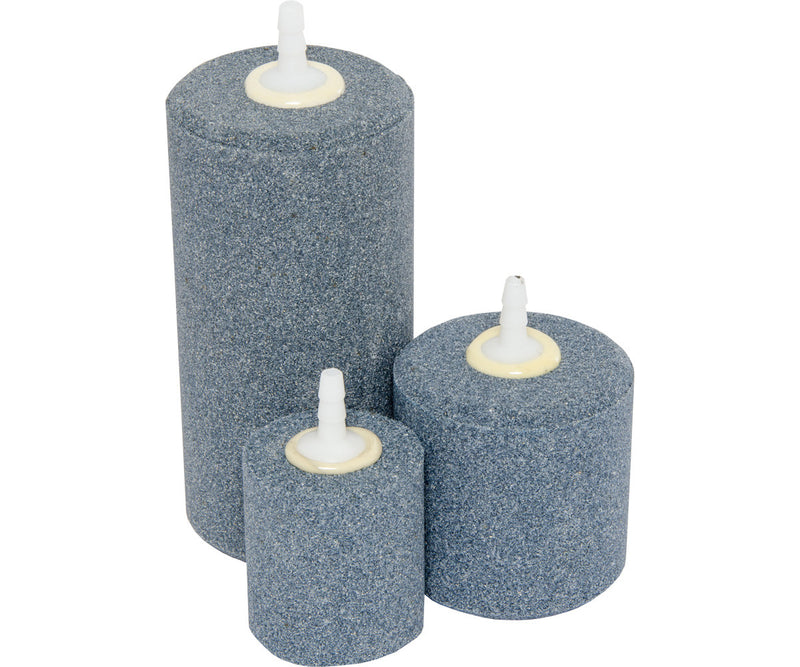 Air Stone Cylinder Small