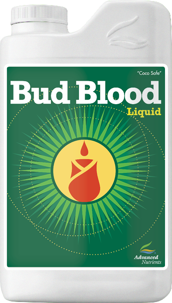 Bud Blood 1L