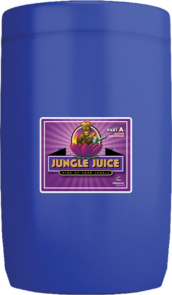 Jungle Juice 2-Part Bloom Part A 57L