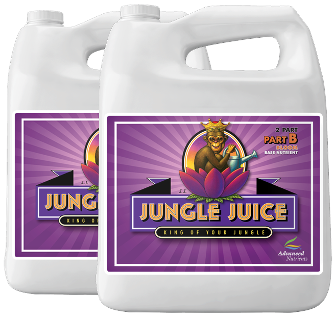 Jungle Juice 2-Part Bloom Part A 4L
