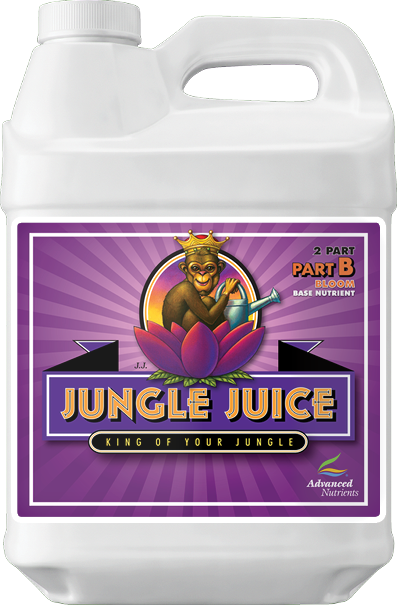 Jungle Juice 2-Part Bloom Part B 10L