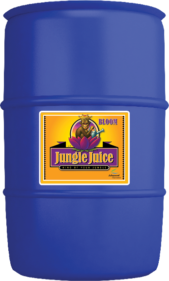 Jungle Juice Bloom 208L