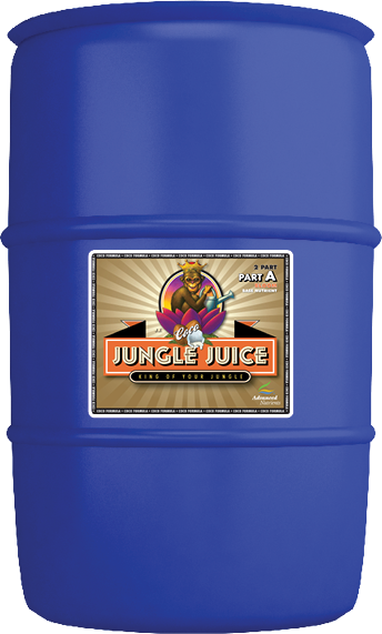 Jungle Juice 2-Part Coco Bloom Part A 208L