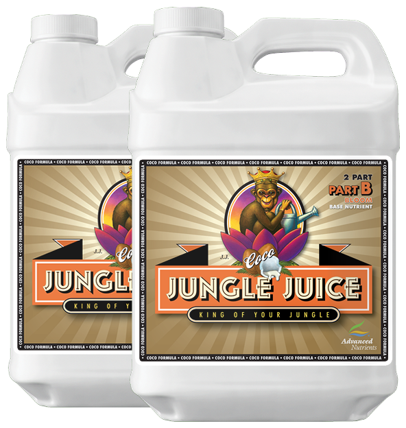 Jungle Juice 2-Part Coco Bloom Part A 500mL