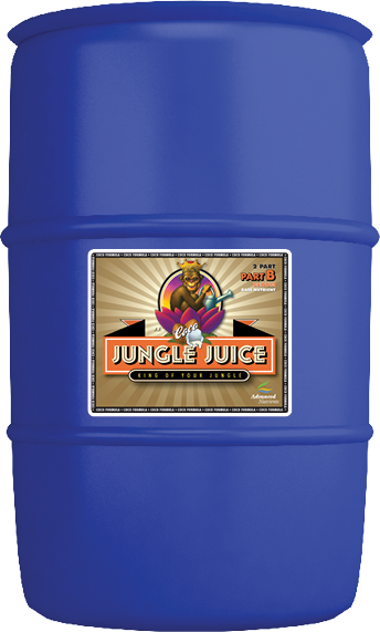 Jungle Juice 2-Part Coco Bloom Part B 208L