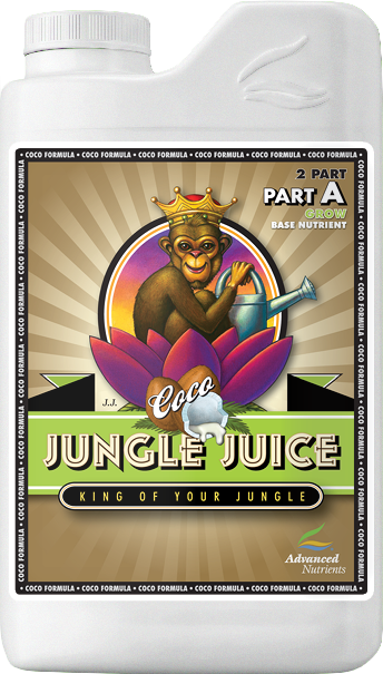 Jungle Juice 2-Part Coco Grow Part A 1L