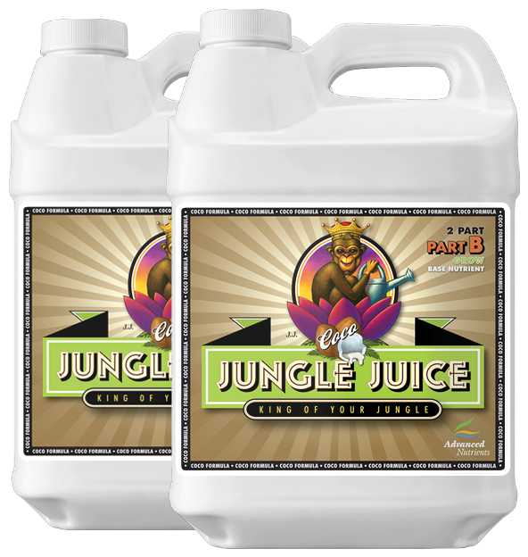Jungle Juice 2-Part Coco Grow Part A 500mL