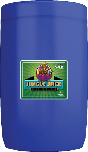 Jungle Juice 2-Part Grow Part A 57L