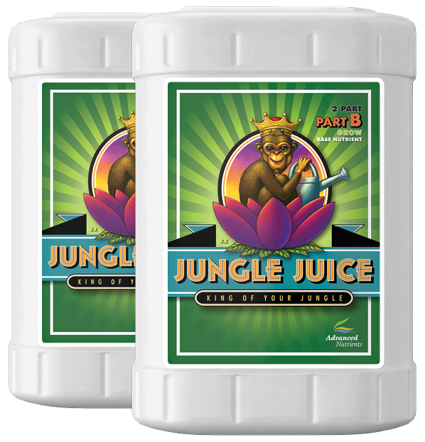 Jungle Juice 2-Part Grow Part B 23L