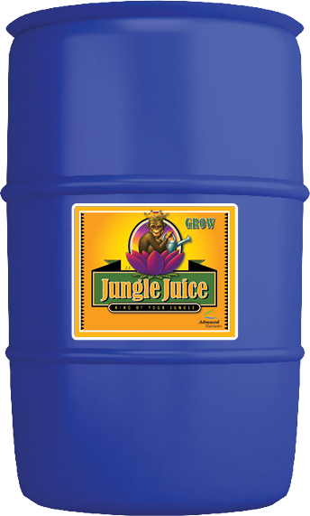 Jungle Juice Grow 208L