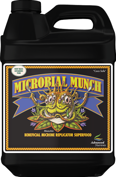 Microbial Munch 10L