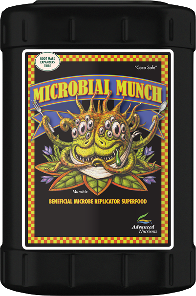 Microbial Munch 23L