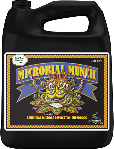 Microbial Munch 4L