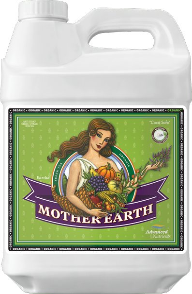 Mother Earth Super Tea Organic-OIM 500mL