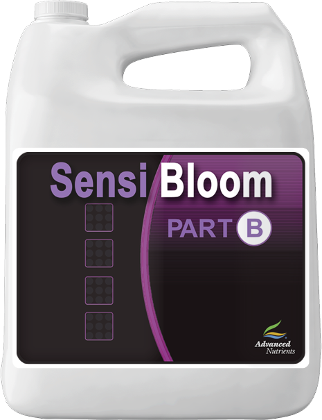 Sensi Bloom Part B 4L