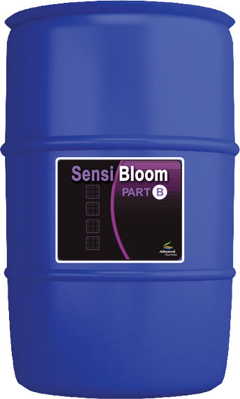 Sensi Bloom Part B 208L