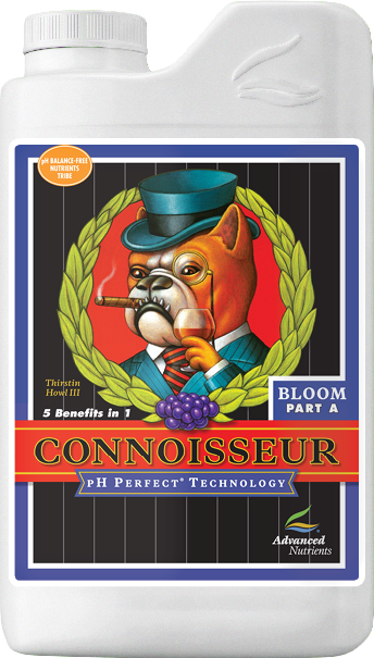pH Perfect Connoisseur Bloom Part A 1L