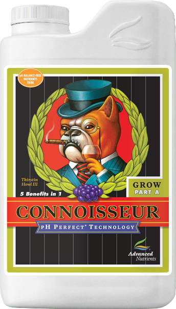 pH Perfect Connoisseur Grow Part A 1L