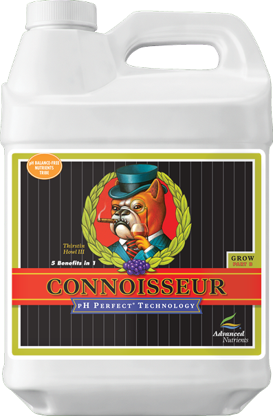 pH Perfect Connoisseur Grow Part B 10L