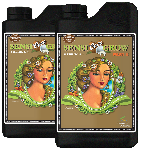 pH Perfect Sensi Coco Grow Part B 1L