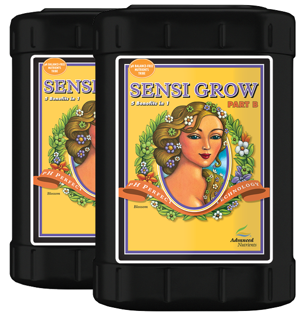 pH Perfect Sensi Grow Part A 23L