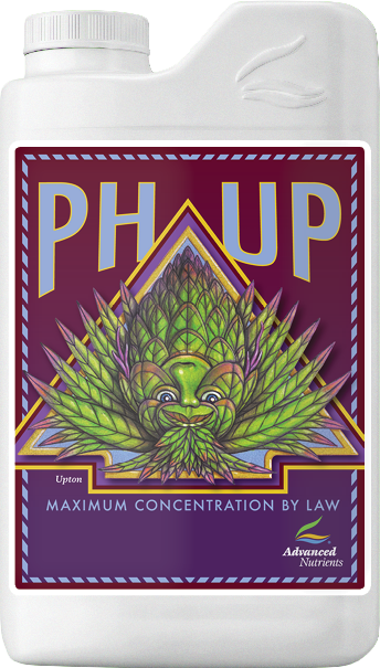 Advanced Nutrients pH-Up 1L