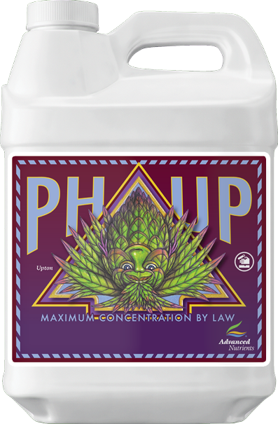 pH-Up 250mL
