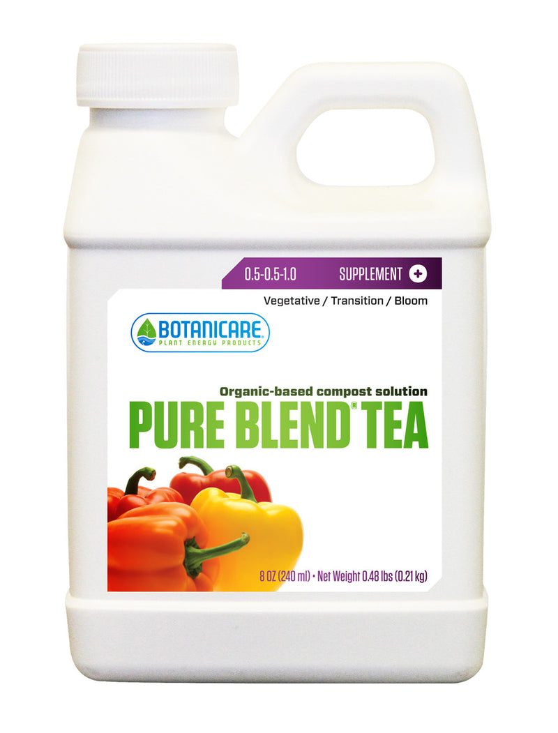 Pure Blend Tea 8 oz