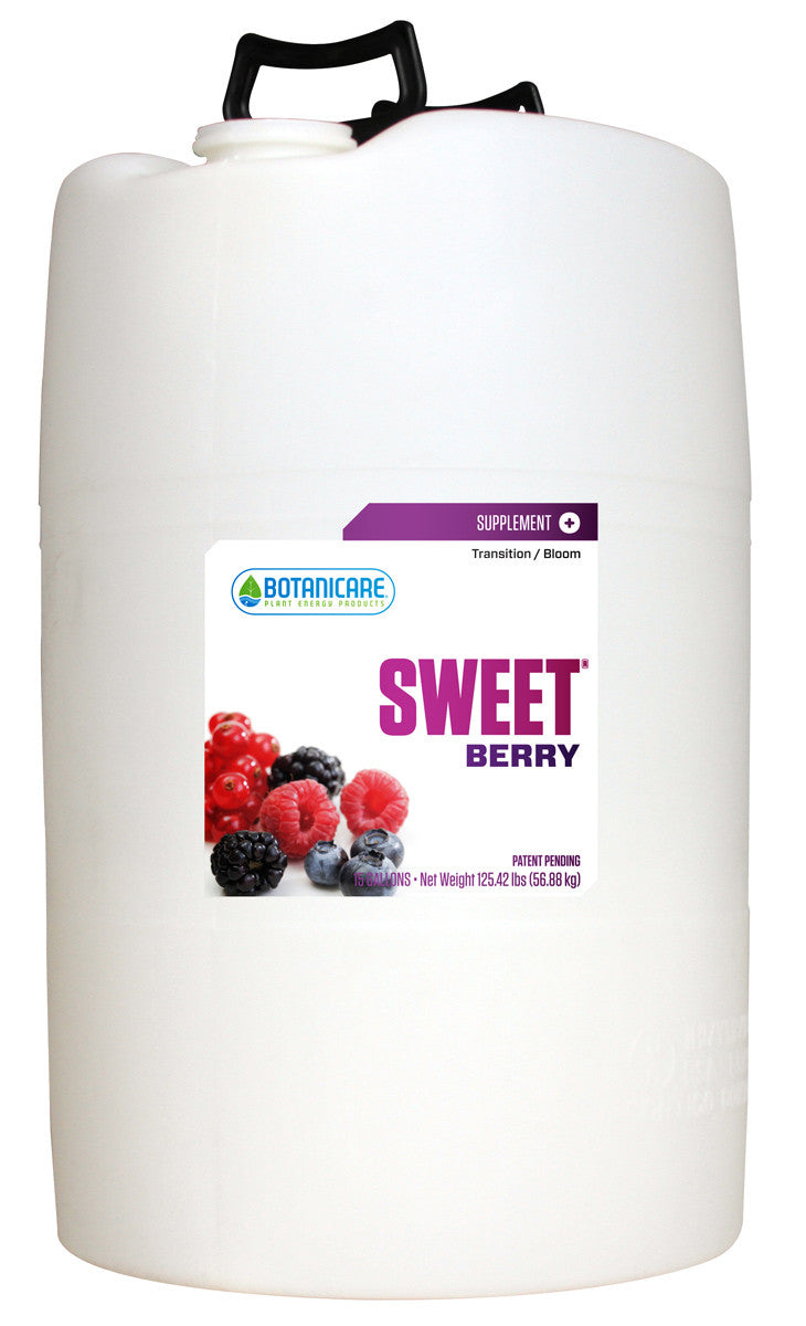 Sweet Carbo Berry 15 gal