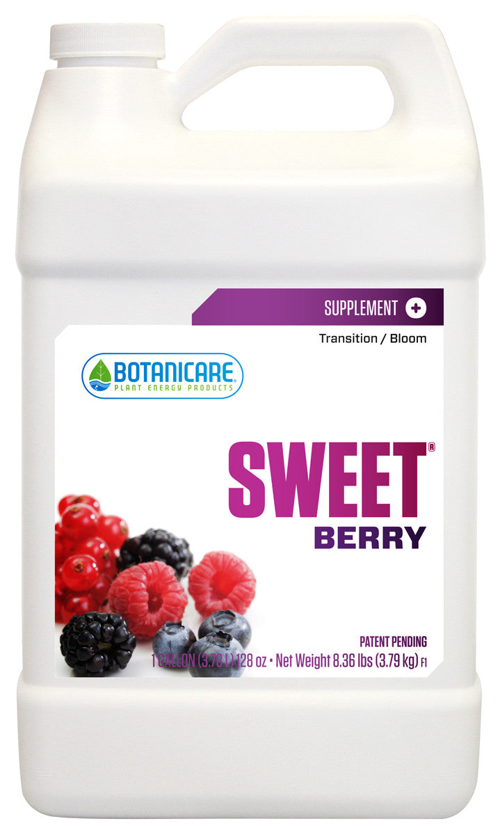 Sweet Carbo Berry 1 gal