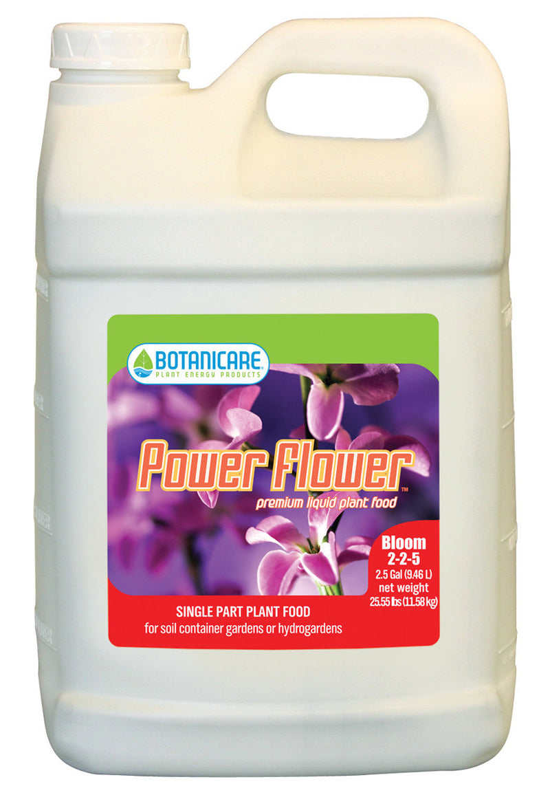 Power Flower 2.5 gal