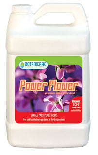 Power Flower 1 gal