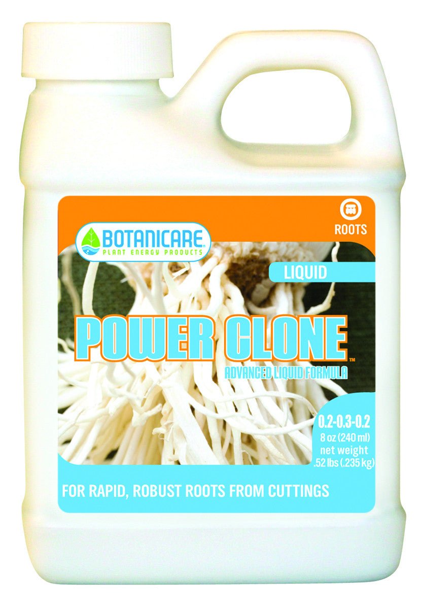 Power Clone Gel 2oz