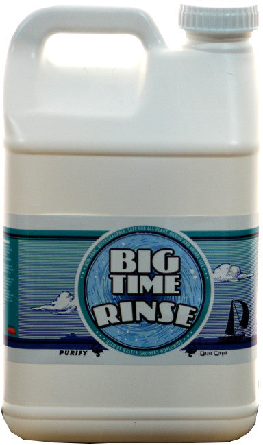 SPO Big Time Rinse 2.5 Gal