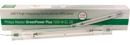 Philips 1000W HPS Double-Ended Lamp