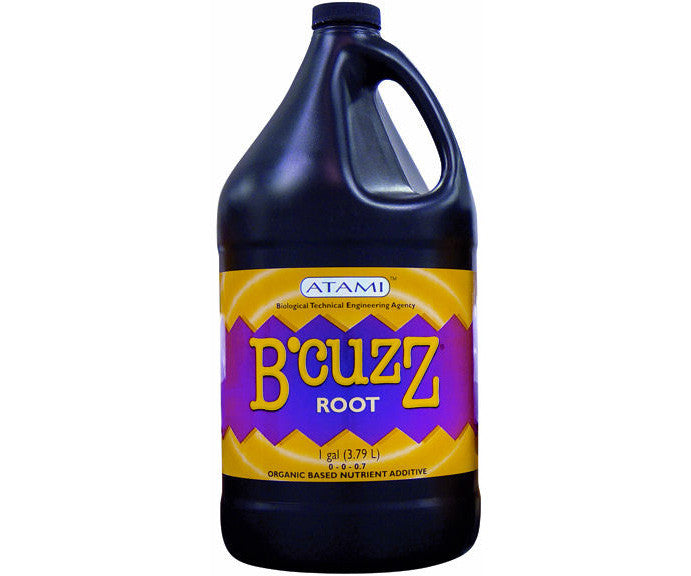 B'Cuzz Root, 1 gal