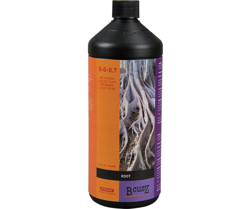 B'Cuzz Root, 32 oz