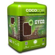 CYCO Coco Coir with Mycorrhizae, 3.8 cu ft
