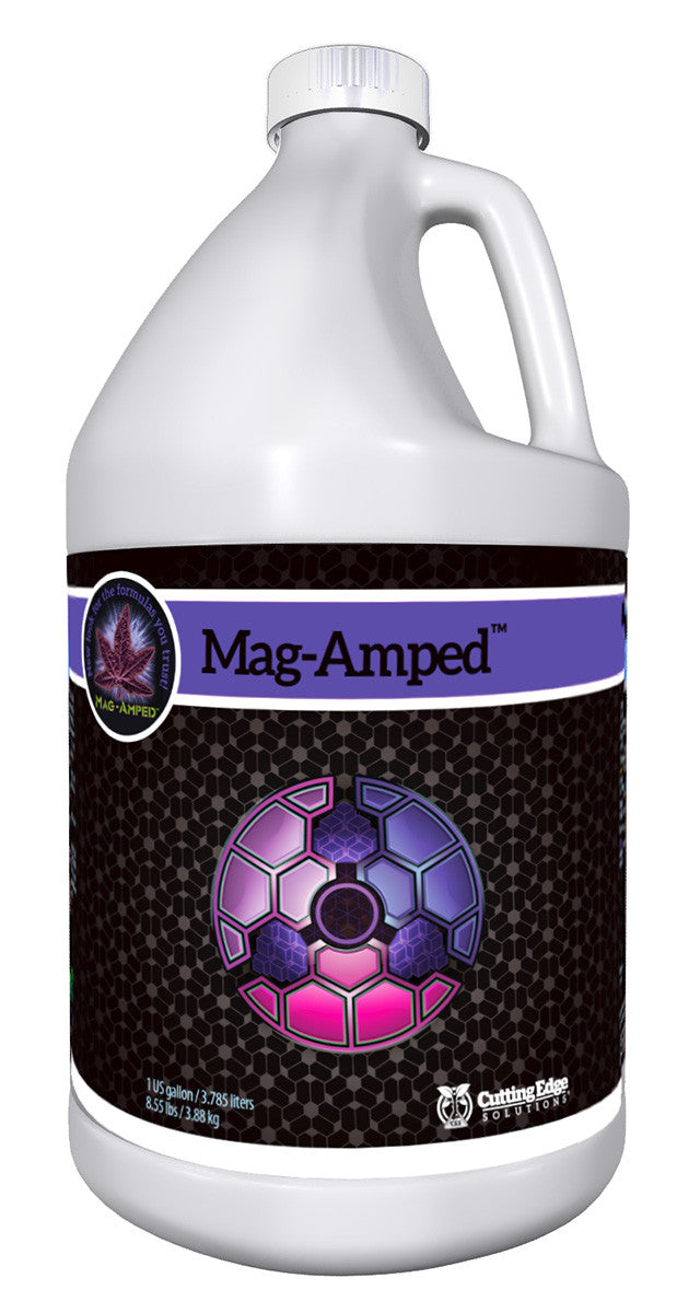 Mag Amped Gallon