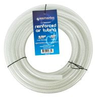 "Elemental Solutions O2 Reinforced Air Tubing 3/8"", 25'"