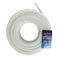 "Elemental Solutions O2 Reinforced Air Tubing 1/4"", 100'"