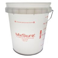 MixSure+ Measuring Bucket, 3 gal