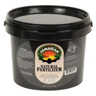 Sunleaves Jamaican Natural Fertilizer 0-10-0, 3 lb