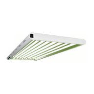 Pioneer 4' x 8 Tube T5 Fixture with Grow Tubes