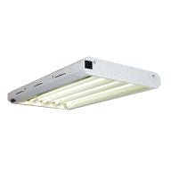 Pioneer Jr. 2' x 4 Tube T5 Fixture with Grow Tubes