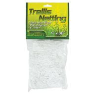 Smart Support Trellis Netting, 5‰۪ x 30'