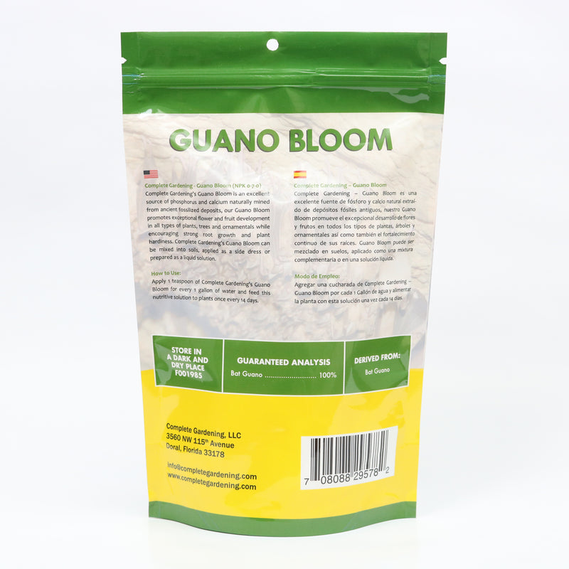 Guano Bloom (0-7-0)
